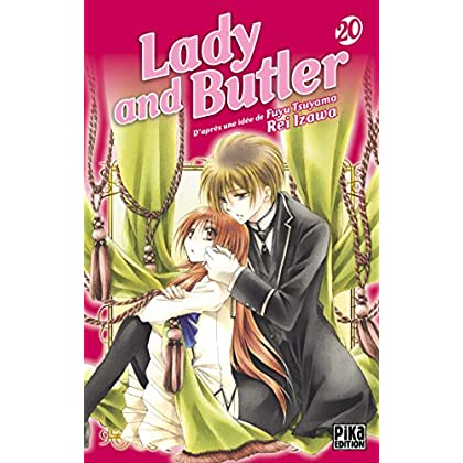 Lady and Butler T20