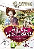 Mystic Games: Alice im Wunderland