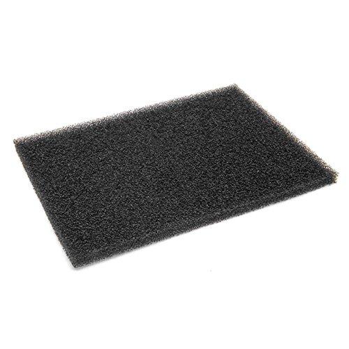 vhbw Flusen-Filter Schaum-Filter für Diverse Wäschetrockner von AEG, Electrolux