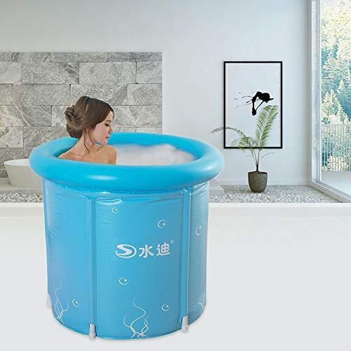 Wannenbad Aufblasbar Rund Aufblasbare Badewanne Erwachsene Badewanne Fass