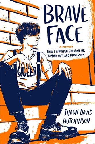 Brave Face: A Memoir (English Edition)