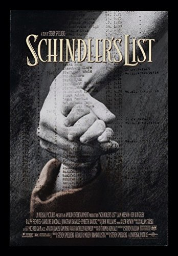 schindlers-list-customized-14x20-inch-silk-print-poster-seda-cartel-wallpaper-great-gift