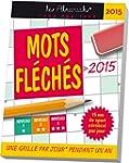 ALMANIAK MOTS FLECHES 2015