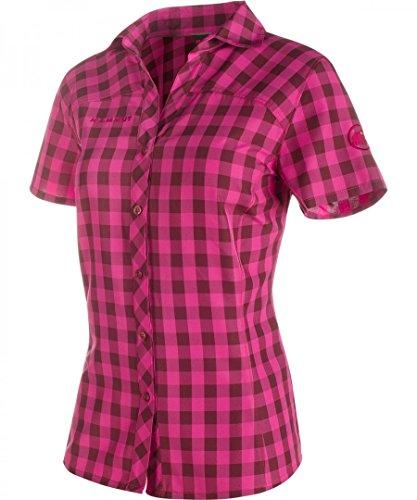 Mammut Aada Women's Shirt magenta/bistre