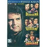 Best Movies of Feroz Khan