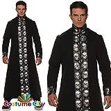 Costume Adulte Homme - Seigneur des Ténèbres - Taille 46-48