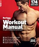 Men's Fitness Workout Manual 2013 MagBook