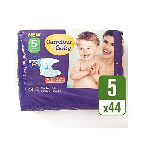 carrefour-bebe-tamano-ultra-seco-5-panales-paquete-esencial-44-por-paquete-paquete-de-2