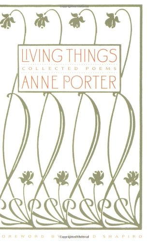 Living Things Collected Poems
