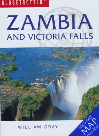 Zambia and Victoria Falls (Globetrotter Travel Pack) Test