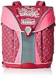 Scout 491002 Nano Kinder-Rucksack, Rosa/Violett