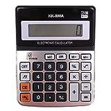 Broadroot desktop Calculator 12Digital Solar calcolatrice standard contabile calcolatrice elettronica palmare calcolatrice per scuola elementare uso per ufficio casa scuola B