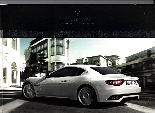maserati-excellence-through-passion-granturismo-range-maserati-brochure