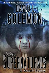 The Supernaturals by David Golemon (2011-10-18)
