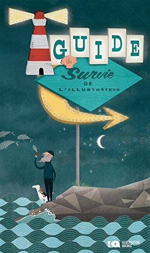 Guide de survie de l'illustrateur - 2e Édition par Nicolas Trost