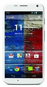 Motorola MOTO X 16GB White GSM UNLOCKED Smartphone