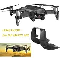 LCLrute Hohe Qualität PGY Gimbal Gegenlichtblende Protector Sun Shade Blendschutz für DJI Mavic Air Drone