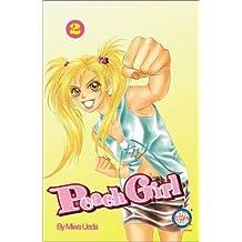 2: Peach Girl