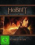 Der Hobbit Trilogie Extended kostenlos online stream