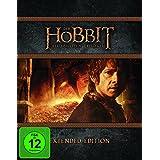 Der Hobbit Trilogie - Extended Edition [Blu-ray]