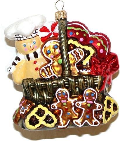 Christbaumschmuck Süßigkeiten Cookies Kekse Schokolade 0 Kalorien (Süßigkeiten, Christbaumschmuck)