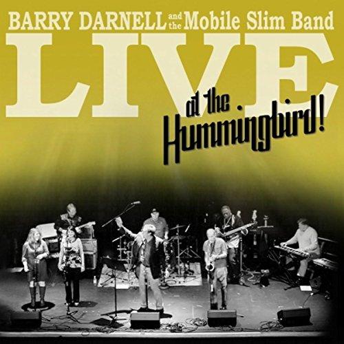 Live At the Hummingbird! -