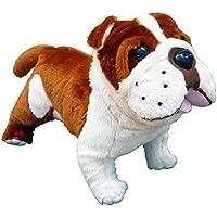 Comparador de precios ADORE 14 Standing Buddy the Farting Bulldog Plush Stuffed Animal Toy by Adore Plush Company - precios baratos