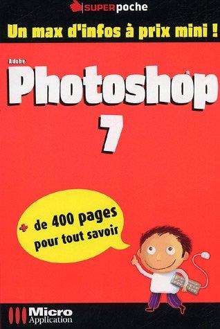 Photoshop 7 par Gilles Boudin