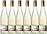 Weingut Espenhof weisses Espenblatt QbA fruchtig Cuvée 2017 halbtrocken (6 x 0.75 l)