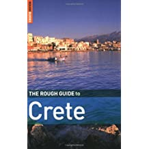 The Rough Guide to Crete (Rough Guide Travel Guides)