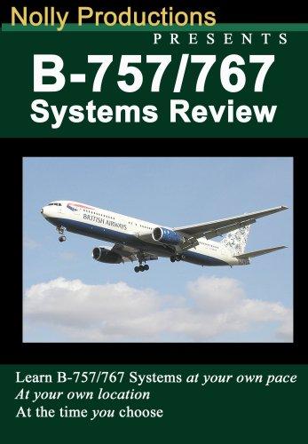 Preisvergleich Produktbild B-757 / 767 Systems Review