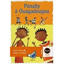 Pénalty à Ouagadougou
