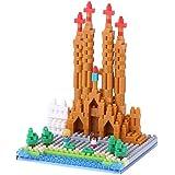 Nanoblock Sagrada Familia by Nanoblock
