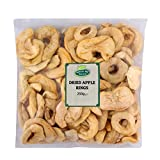 Dried Apple Rings 250g by Hatton Hill - Free UK Delivery