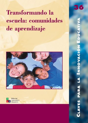Transformando la escuela: comunidades de aprendizaje: 036 (Editorial Popular) por M. Pilar Fálces Remírez