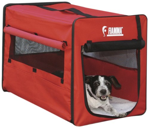 Price comparison product image Fiamma Carry Dog Kennel