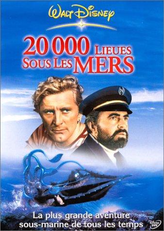 20 000 Lieues Mers - 20000 Lieues sous les