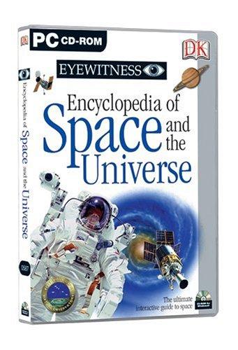 Eyewitness Encyclopedia Of Space & The Universe Test
