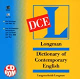 Longman Dictionary of Contemporary English (DCE), 1 CD-ROM Für Windows ab 95/98/NT/ME/2000/XP