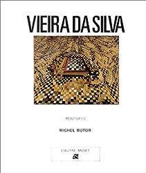 Vieira da Silva : Peintures