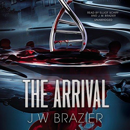 The Arrival  Audiolibri