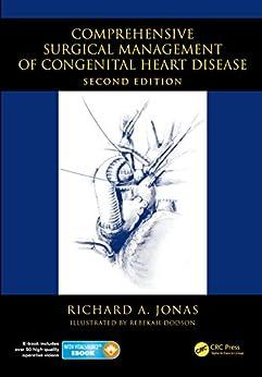 Comprehensive Surgical Management of Congenital Heart Disease, Second Edition par [Jonas, Richard A]