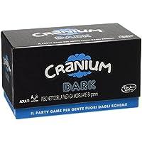 Hasbro Gaming - Cranium Dark
