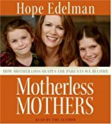 Motherless Mothers CD
