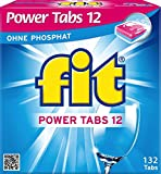 3er Vorteilspack Fit Power Tabs 12 in 1...