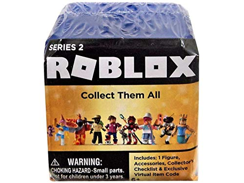 Toy Partner Roblox Mistery Figura Serie 2
