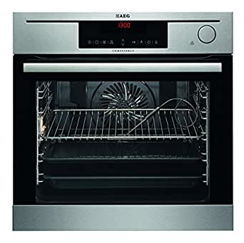 AEG BS7314721M Backofen Elektro / A+ / 71 L /Multi