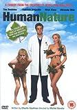 Human Nature [DVD]