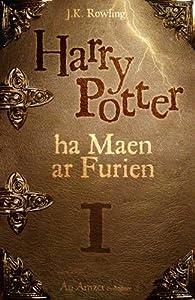 """Afficher """"Harry Potter n° 01<br /> Harry Potter ha Maen ar Furien"""""""
