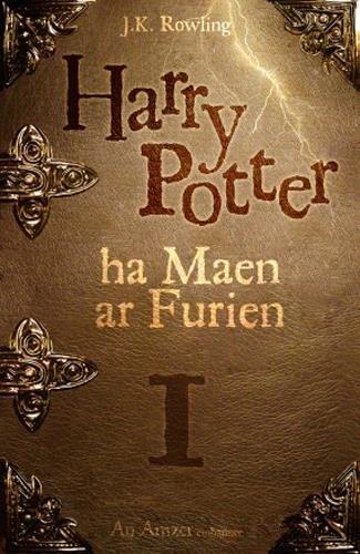 Harry Potter, Tome 1 : Ha Maen ar Furien par J-K Rowling
